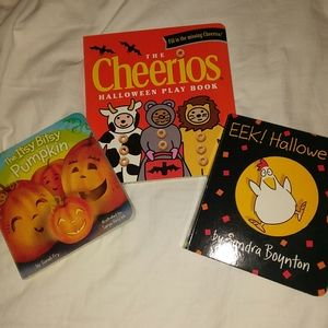 🎃Halloween children's books 📚